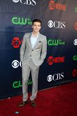 LOS ANGELES - JUL 17:  Cameron Monaghan at the CBS TCA July 2014 Party at the Pacific Design Center
