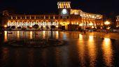 Yerevan, Republic Square.