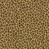 Abstract seamless  fur