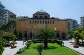 Greece, Thessaloniki, Church Of Hagia Sophia