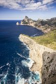 image of tomas  - Spectacular view of Cap de Formentor on Balearic Island Majorca - JPG