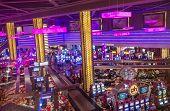 Las Vegas , Planet Hollywood