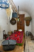 Kitchen In The Castle Of Chenonceau 1
