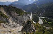 Grand Canyon of Switzerland