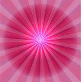 image of laser beam  - Abstract purple laser light background vector design - JPG