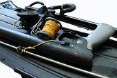 picture of spearfishing  - Equipment and accessories for spearfishing - JPG