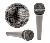 Microphone Set