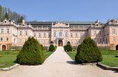 Castle Nove Hrady