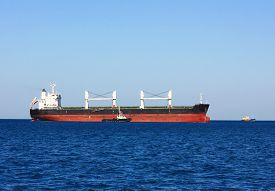 pic of barge  - Self - JPG