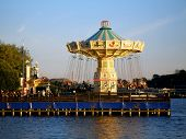 Theme Park On The Water