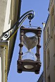 Sand Clock Decoration