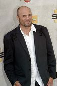CULVER CITY, CA - JUNE 5: Randy Couture arrives at the 4th annual Spike TV's