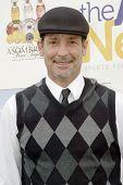 TARZANA, CA - APRIL 18: Robert Torti arrives at the 8th annual