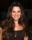 LOS ANGELES - JUL 24:  Cerina Vincent at the Hollywood Show  at Mariott Hotel on July24, 2010 in Bur