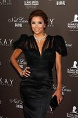 LOS ANGELES - JUL 22:  Eva Longoria Parker arrives at the Neil Lane Bridal Collection Debut at Drai's at The W Hollywood Rooftop on July22, 2010 in Los Angeles, CA ....