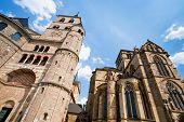 Liebfrauenkirche, Trier, Germany