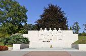 Verdun War Memorial