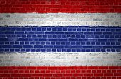 Brick Wall Thailand