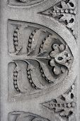 Church Stone Carving