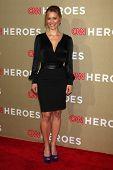 LOS ANGELES - DEC 2:  KaDee Strickland arrives to the 2012 CNN Heroes Awards at Shrine Auditorium on