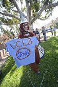 Ucla Animal Rights Activists