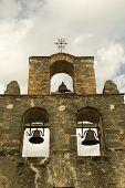 Sinos da capela de espada