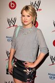 LOS ANGELES - AUG 15:  Taylor Spreitler at the Superstars for Hope honoring Make-A-Wish at the Bever
