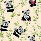 Panda Seamless
