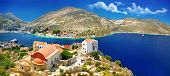 beautiful greek islands - Kastelorizo