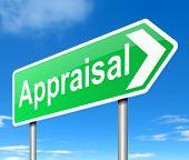 Appraisal Concept.