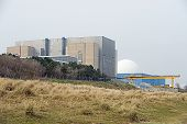 Magnox Nuclear Power Station