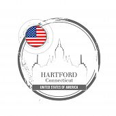 Stamp Hartford