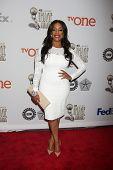 LOS ANGELES - FEB 8:  Niecy Nash at the 2014 NAACP Image Awards Nominees Luncheon at Loews Hollywood