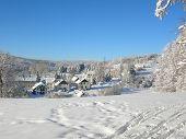 Snowy Walley