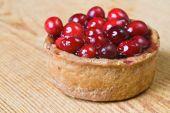 Pork And Cranberry Pie