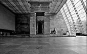Temple Of Dendur Hall