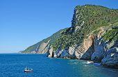 Portovenere, italian Riviera, Liguria, Italy