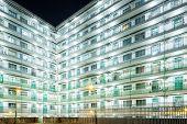 image of public housing  - Public housing in Hong Kong - JPG