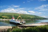 Bute Ferry