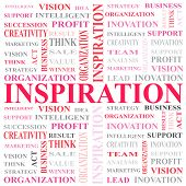 Inspiration Word