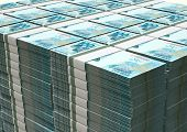 Brazilian real notes