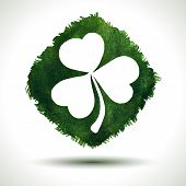 Patricks Day Vector Background