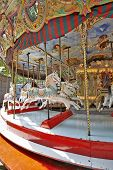 Colourful Carrousel