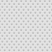 Seamless metallic grater background pattern