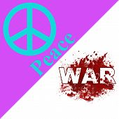 Peace Vs War