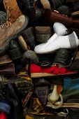 old shoes backgrounds 7