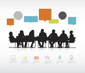 Social Business Gathering