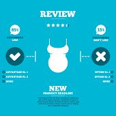 image of maternity  - Review with five stars rating - JPG