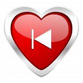 previous valentine icon