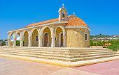 The Scenic Church